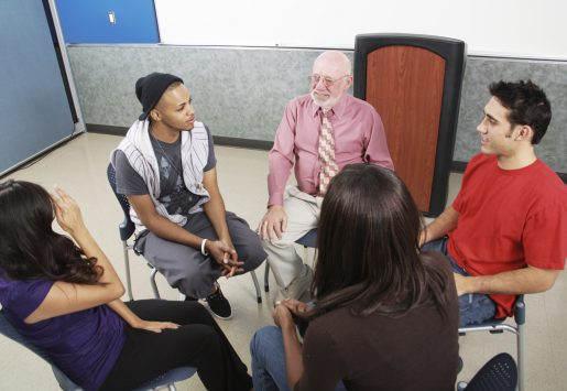 Adolescent Substance Use Disorder Family Roles & Responsibilities