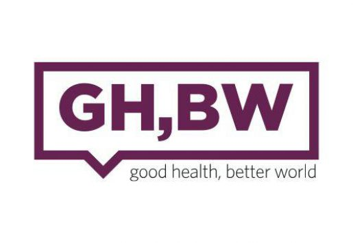 Good Health, Better World Podcast